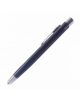 PENHOUSE.IN MODEL: 10920 3 IN 1 TRI COLOR PEN – BLUE COLOR BODY RETRACTABLE TYPE