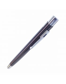 PENHOUSE.IN MODEL: 10928 (3 IN 1)TRI COLOR PEN BROWN COLOR BODY RETRACTABLE TYPE