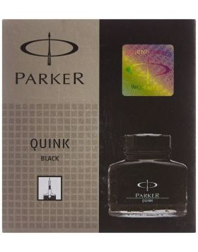 Parker Model: 70036 Parker quink Black 30 ml ink bottle