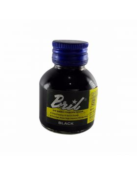 Bril Model: 70014 Black color 60ml ink bottle