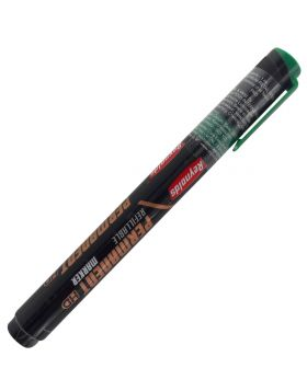 PERMANENT HD GREEN COLOR MARKER MODEL: 12736