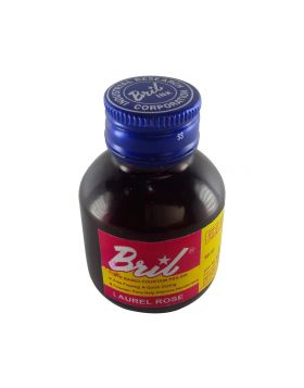 Bril Model: 70016 Laurel rose 60ml ink bottle