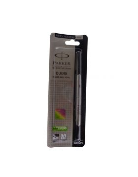 Parker Model: 71578 Navigator with Black ink Fine Tip  Roller ball Refill