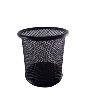 Penhouse.in Model: 13753 Black color netted design pen holder
