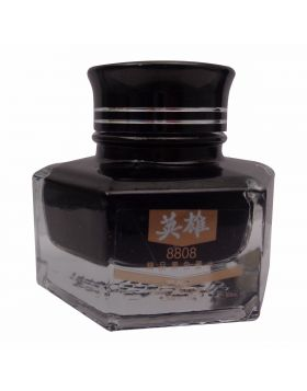 Hero 8808 Model: 70022 50 ml Black ink Bottle