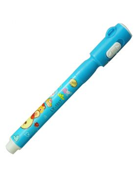 Penhouse 1517 Model:16401  Blue Color Body With Toy Printed Magic pen