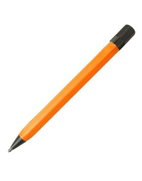 Penhouse Model No :17072 2.0 mm   Orange Color Body Twist Type Tip Pencil