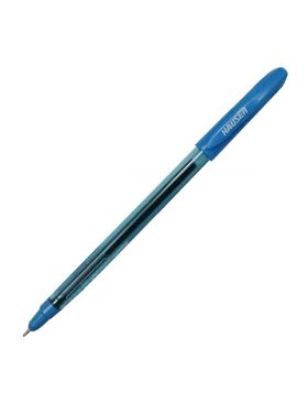 Hauser Fizzy Model:17580 Blue Color Body Cap Type  Gel Pen