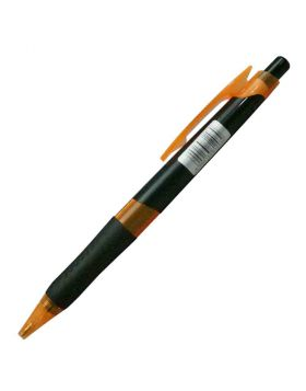 Creations : 0.5mm Mechanical Pencil - Orange  Model No:  17891