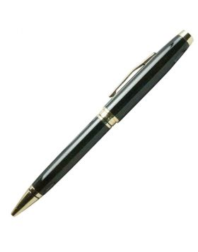 Cross AT0662-11 - Coventry Black Medium Ball Pen with Note Book Gift Set penhouse.in Model : 17978