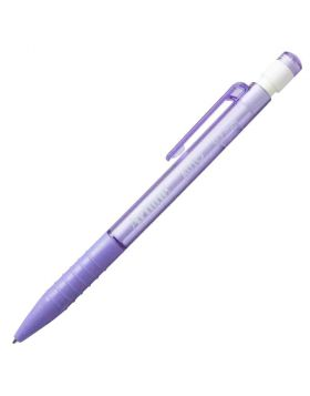 Artline Auto Mechanical Pencil - 0.7mm Tip - Light Violet Color Body - Model No: 18066
