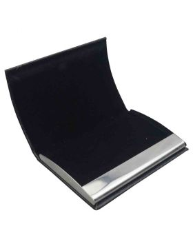 Regular Black Card Holder Model 87020