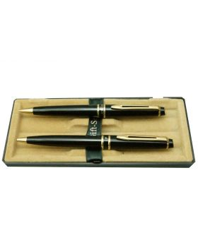 Waterman Hemisphere - Pen Pencil Set ( Old Stock - Unused )