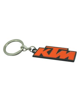 Penhouse.in Model: KP018 KTM Orange Metal  Keychain