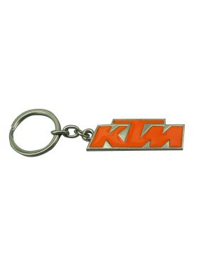 Penhouse.in Model: KP019 KTM Orange  Metal  Keychain