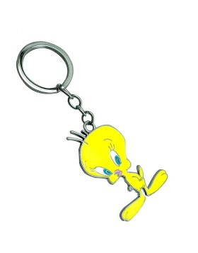 Penhouse.in Model: KP023 Tweety Metal  Keychain