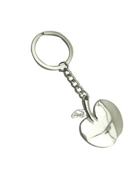 Penhouse.in Model: KP032 Apple  Metal  Keychain