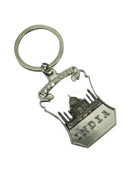Penhouse.in Model: KP034 TajMahal  Metal  Keychain